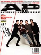 Alternative Press Magazine 2/1/2015