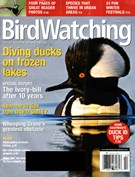 Bird Watching Magazine 2/1/2015