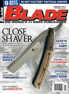 Blade Magazine 2/1/2015