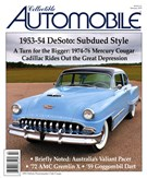 Collectible Automobile Magazine 2/1/2015