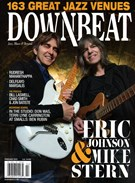 Down Beat Magazine 2/1/2015