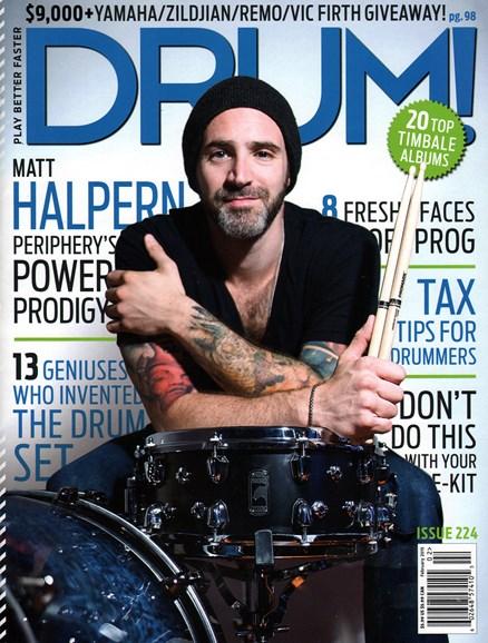 Drum! Cover - 2/1/2015