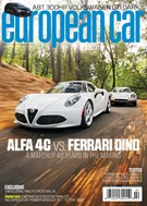 European Car Magazine 2/1/2015