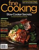 Fine Cooking Magazine 2/1/2015
