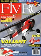 Fly RC Magazine 2/1/2015