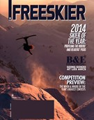 Freeskier Magazine 2/1/2015