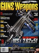 Guns & Weapons For Law Enforcement Magazine 2/1/2015
