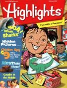 Highlights Magazine 2/1/2015