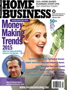 Home Business Magazine 2/1/2015