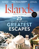 Islands Magazine 2/1/2015
