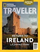 National Geographic Traveler Magazine 2/1/2015