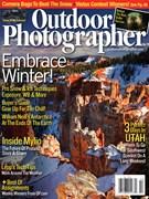 Outdoor Photographer Magazine 2/1/2015