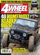 4 Wheel & Off-Road Magazine 2/1/2015