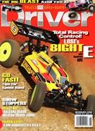 RC Driver Magazine 2/1/2015