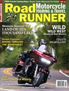 Road RUNNER Motorcycle and Touring Magazine 2/1/2015