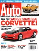 Scale Auto Magazine 2/1/2015