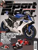 Sport Rider Magazine 2/1/2015