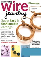 Step By Step Wire Jewelry Magazine 2/1/2015