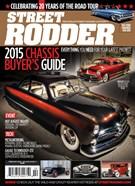 Street Rodder Magazine 2/1/2015