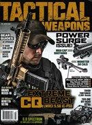 Tactical Life Magazine 2/1/2015