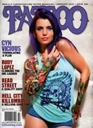 Tattoo Magazine 2/1/2015