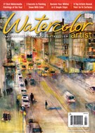 Watercolor Artist Magazine 2/1/2015