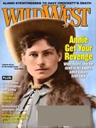 Wild West Magazine 2/1/2015