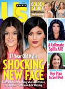 Us Weekly Magazine 1/26/2015
