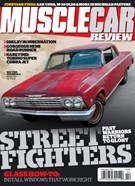 Muscle Car Review Magazine 2/1/2015