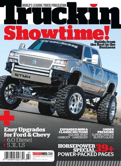Truckin' Cover - 1/29/2015
