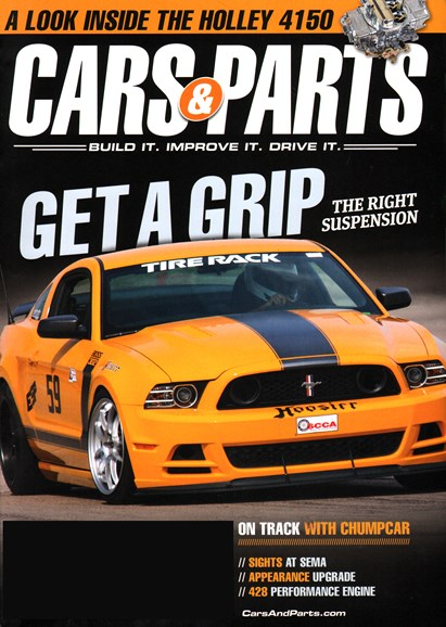Cars & parts Cover - 1/1/2015