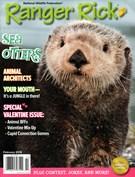 Ranger Rick Magazine 2/1/2015