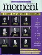 Moment Magazine 1/1/2015