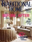 Traditional Home Magazine 2/1/2015