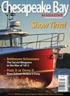 Chesapeake Bay Magazine | 1/1/2015 Cover
