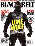 Black Belt Magazine 2/1/2015