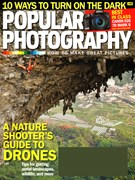 Popular Photography Magazine 2/1/2015