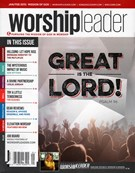 Worship Leader Magazine 1/1/2015