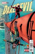Daredevil Comic 3/1/2015