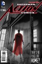 Superman Action Comics 3/1/2015