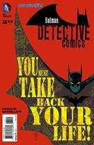 Detective Comics 3/1/2015