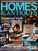 Homes and Antiques 1/1/2015