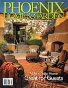 Phoenix Home & Garden Magazine 2/1/2015