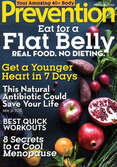 Prevention Cover - 2/1/2015