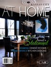 Kansas City Homes and Gardens Magazine | 1/1/2015 Cover