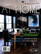 Kansas City Homes and Gardens Magazine 1/1/2015