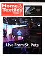 Home Textiles Today Magazine   1/1/2015 Cover