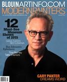 Modern Painters Magazine 1/1/2015