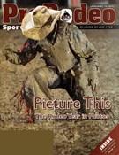 Pro Rodeo Sports News Magazine 1/16/2015