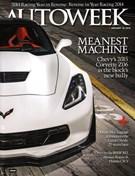 Autoweek Magazine 1/19/2015